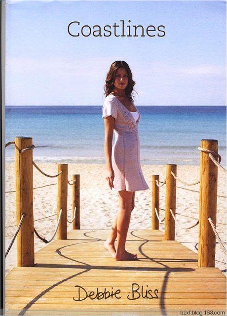 【转载】Debbie Bliss - Coastlines - 木棉花的日志 - 网易博客