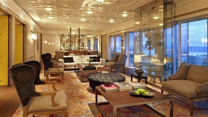 Top Hospitality Projects By Tony Chi Associates