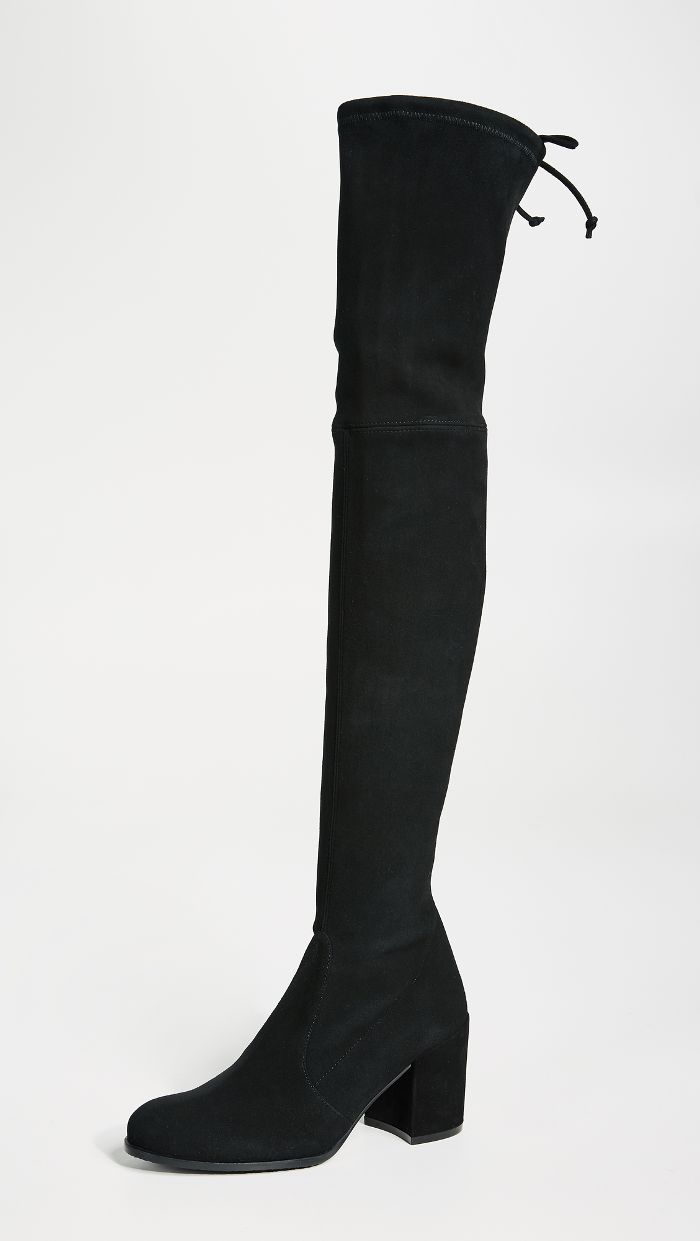 2bf416b8f18 Stuart Weitzman Tieland Over-the-Knee Boots