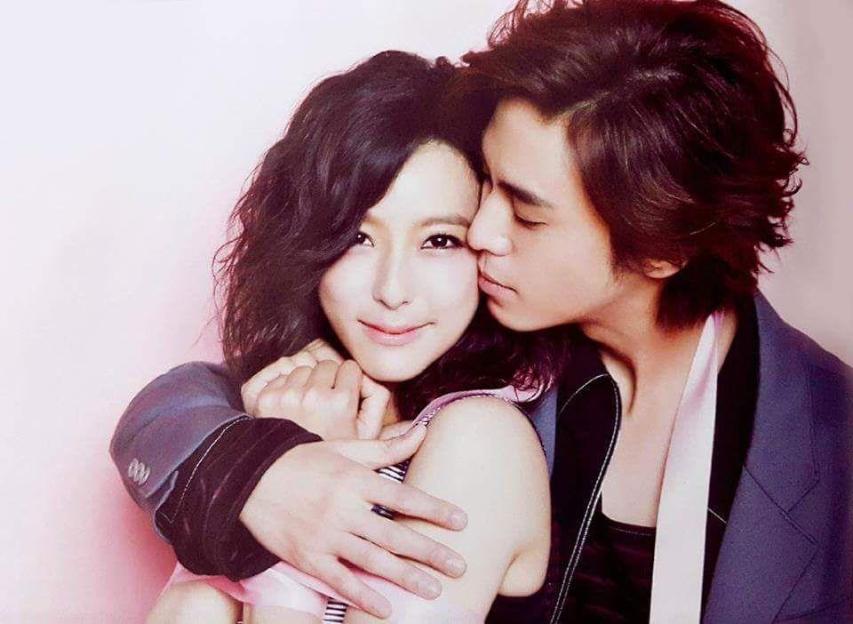 Moonlight love baron chen dating