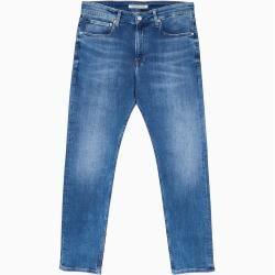 Outlet - Calvin Klein Ckj 016 Skinny Jeans 3334 - Extra Sale Calvin Klein