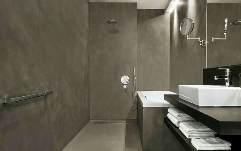 Bagni In Marmorino : Pin by paola sighicelli on marmorino bagno