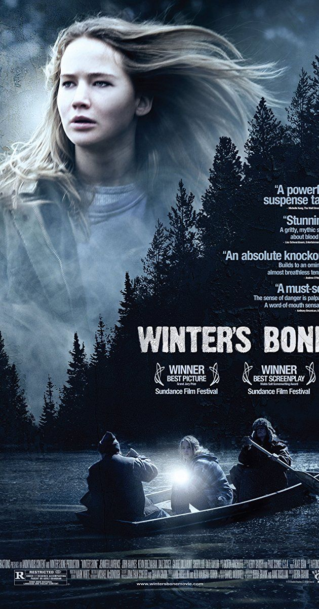 Winter's Bone (2010) Directed by Debra Granik. With