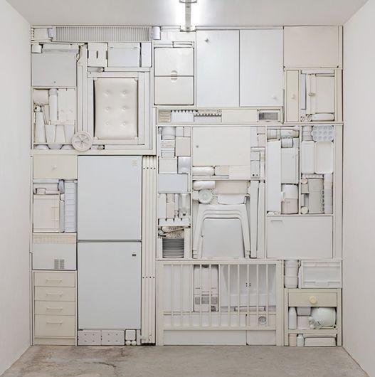 Ghost II / Michael Johansson. #installation