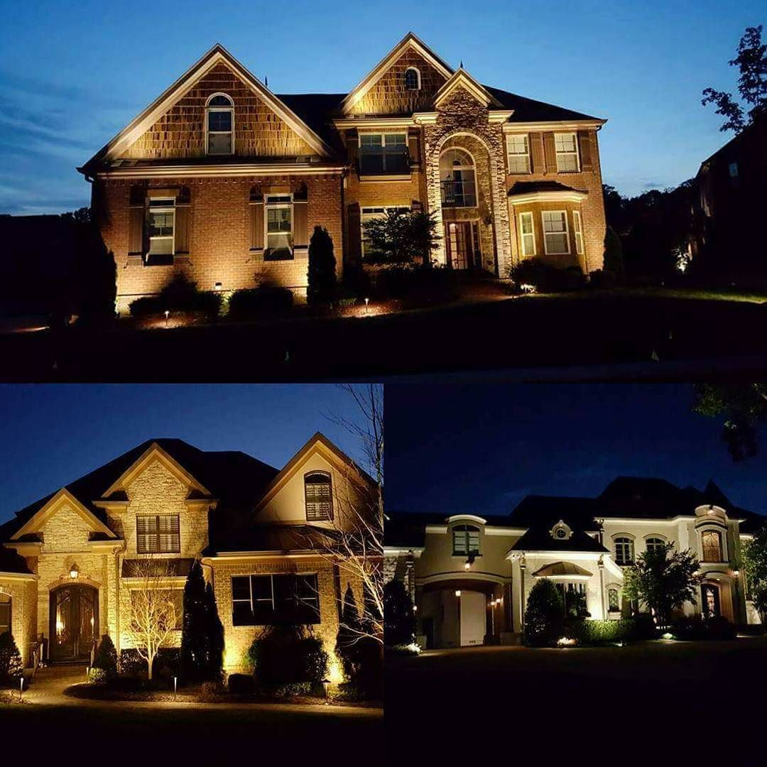 Great Outdoor Lighting From Fx Luminaire Leader In Quality Landscape Fixtures Controllers
