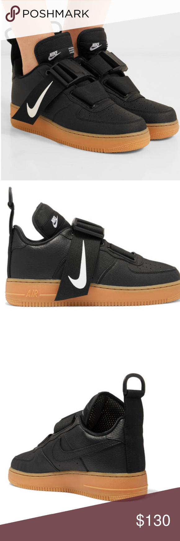 air force 1 utility true to size