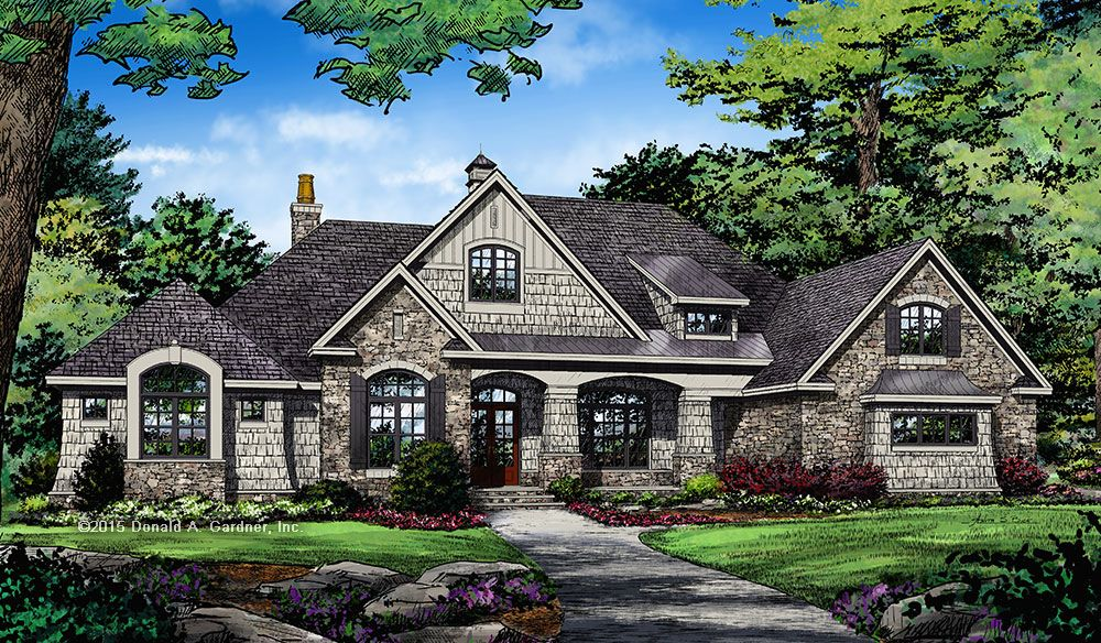 New Home Plan The Harrison 1375 Is Now Available New