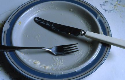 STARVATION DIETS comment by Dr. Laura Pawlak