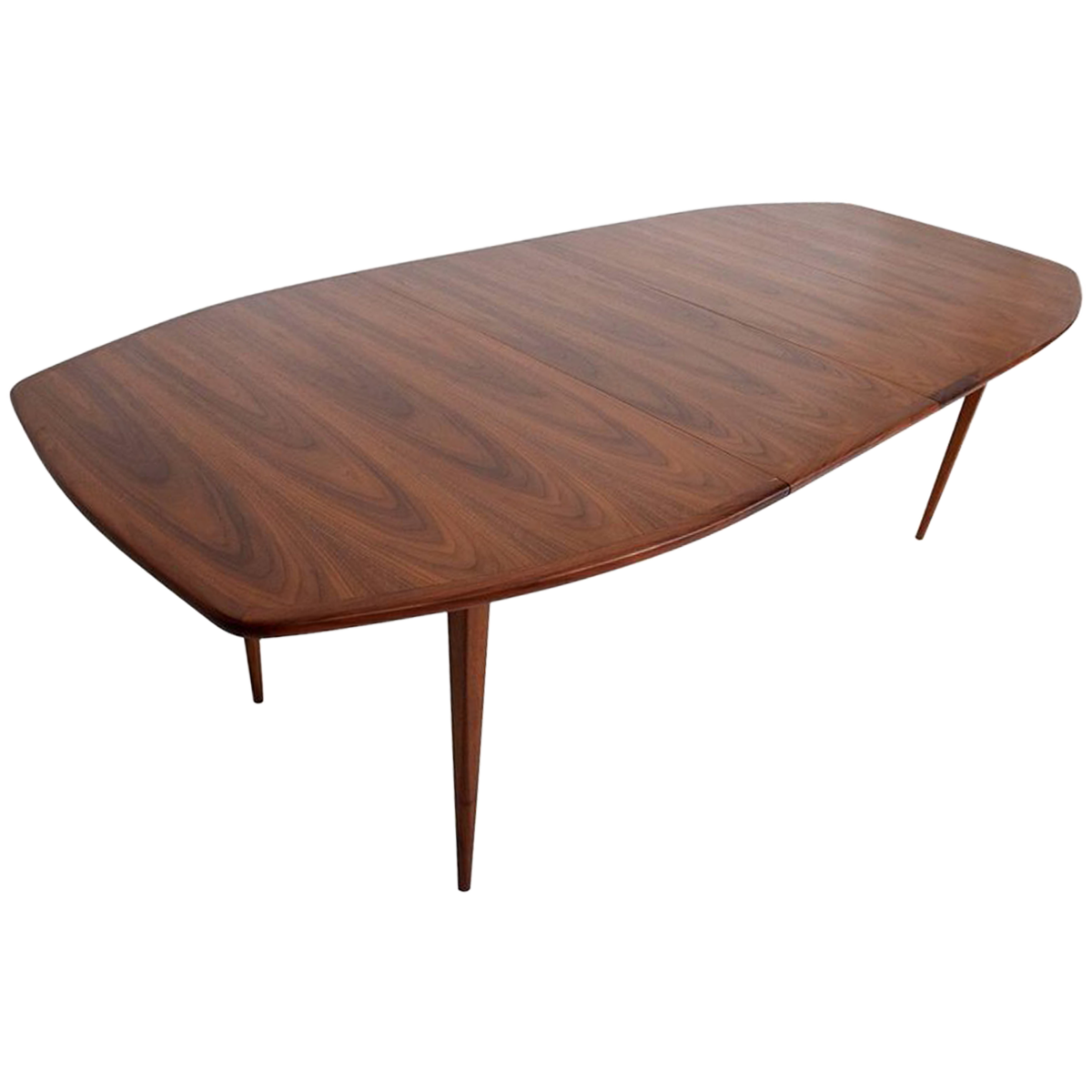 Walnut Dining Table With Extensions Dining Room Walnut Dining
