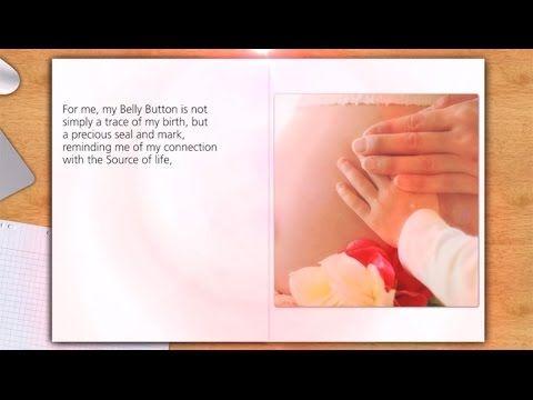 Youtube Belly Button Healing Healing Messages