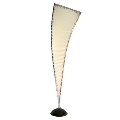 Jeffan 3' Sailor Stand Cantilever Umbrella