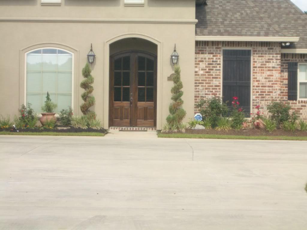 stucco exterior home color schemes | Exterior Color Selections ...