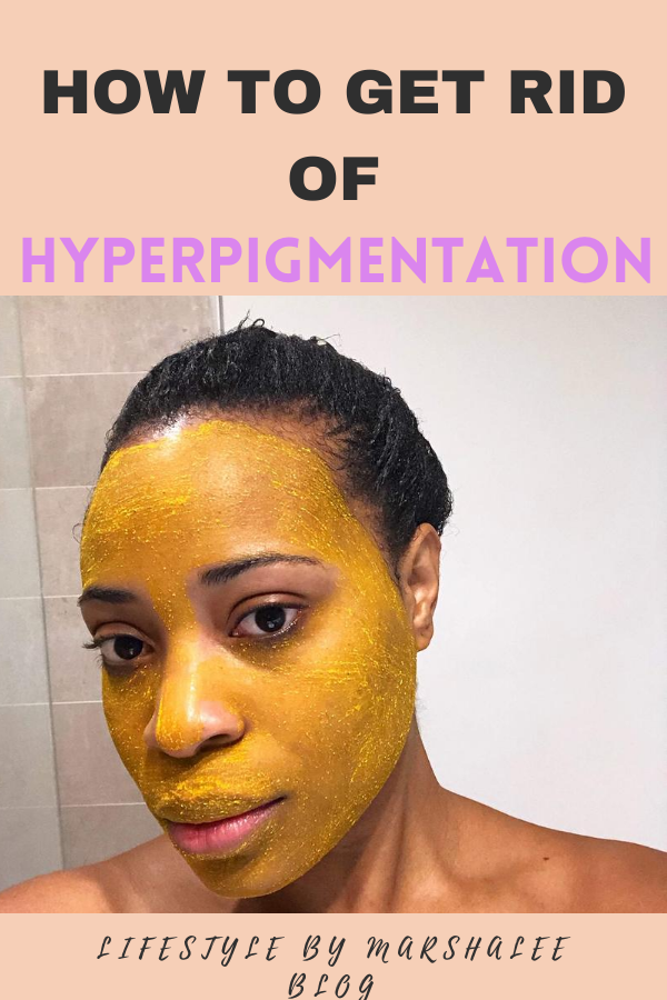 How To Get Rid Of Dark Spots And Hyperpigmentation In 2020 Night Skin Care Routine Hyperpigmentation Oily Skin Care Regimen