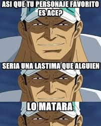 Resultado De Imagen Para Memes De One Piece En Espanol Memes De Anime Mejores Memes Memes