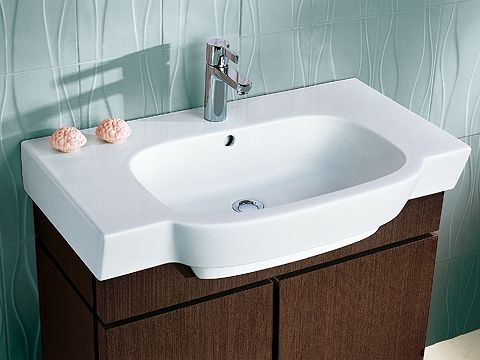 Collection De Salle De Bains JAZZ Meubles Point Deau - Meuble lavabo salle de bain allia