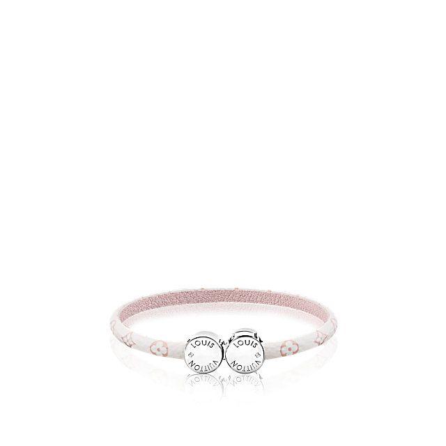 6db18922597b Bracelets en cuir Femme - Bracelets de mode   luxe   LOUIS VUITTON ...