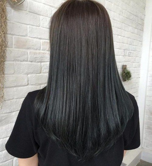 40 v cut and u cut hairstyles to angle your strands to perfection long v haircut winobraniefo Images