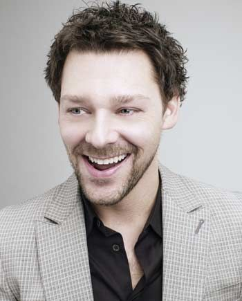 richard coyle height