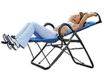 How To Fold Up An Ab Lounge 2 Exercise Chair Exercises