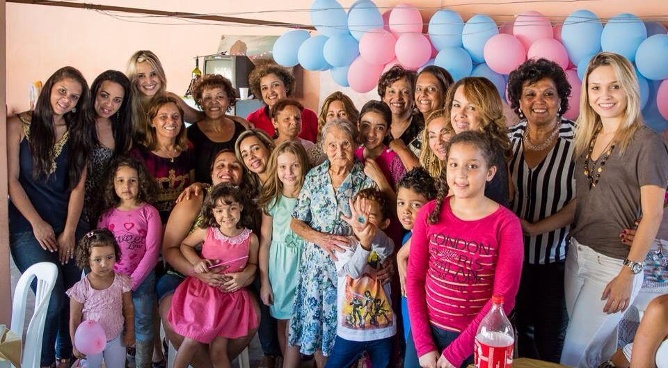 Family❤️ #família #fotolinda  #inspiração