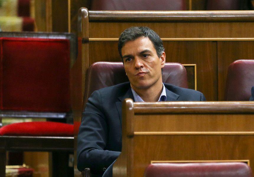 Expresso | Espanha. Sánchez renuncia ao lugar de deputado e evita abster-se