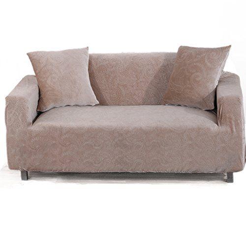 Uozzi Spandex Sofa Slipcover 1 Piece Pattern Stretch Furn Https