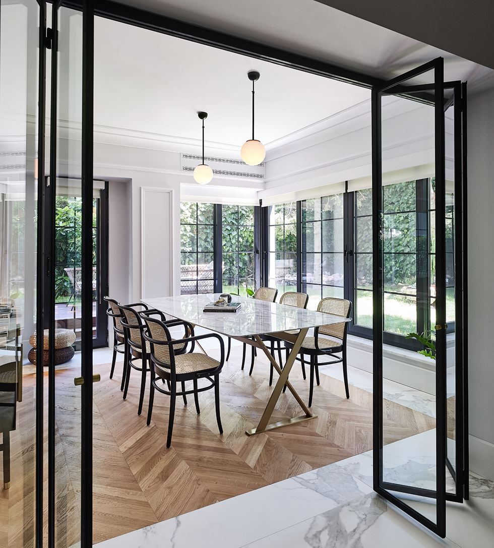 ETILER HOUSE – Picture gallery