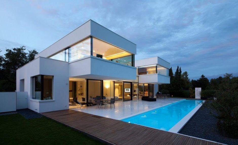 resultado de imagen para casas lujosas con todo los lujos adentro - Casas Lujosas