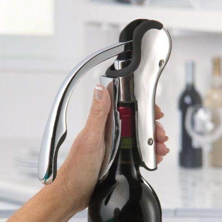 Brookstone Compact Wine Opener Bestseller Best Wine Opener Wine Opener Set Wine Opener