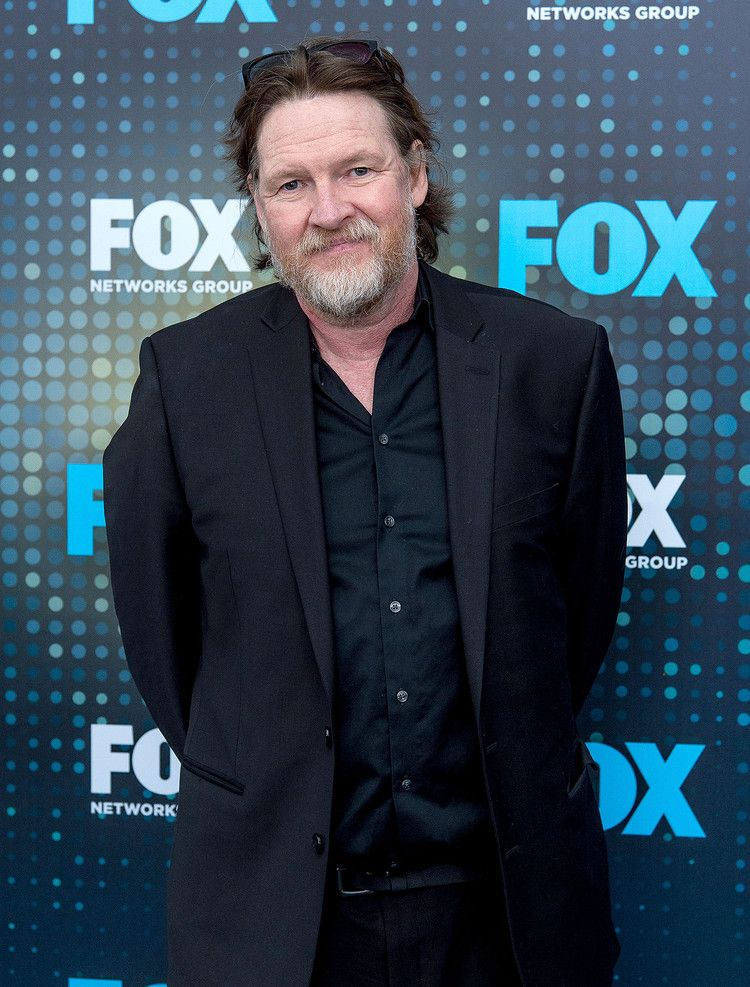 Gotham's Donal Logue Pleads for Public's Help in Locating His Missing Child