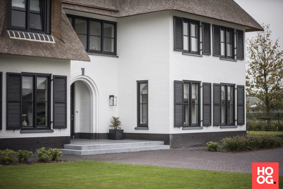 Hous luxe woningen luxe villa in arcen Дома в г