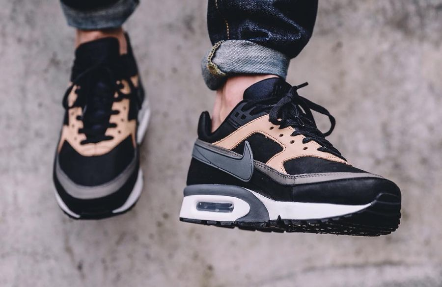 Baskets Nike Air Max Ultra Premium homme