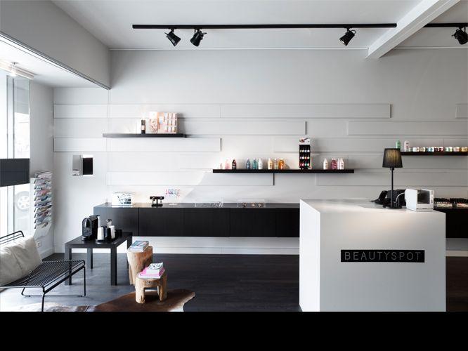 Beautyspot   Juma Architects Gent   Jumaarchitects.com