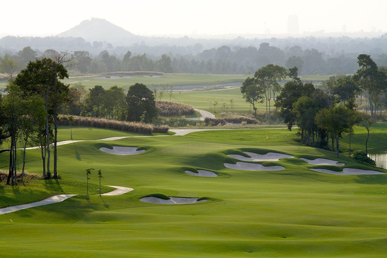The Pulau Club Singapore
