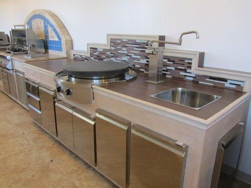 Outdoor Kitchens Bonita Springs
