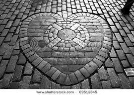 From the cobblestones on the Royal Mile, Edinburgh, Scotland
