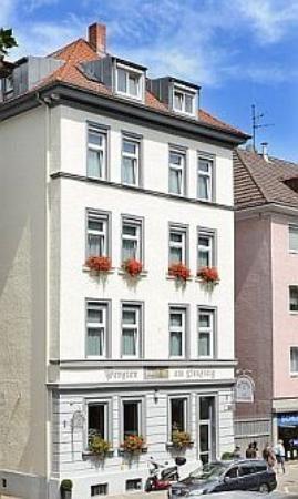 Pension am Heusteig - Stuttgart