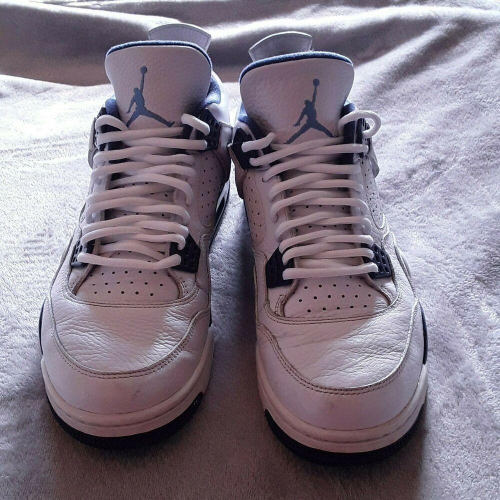 pretty nice 6a984 43ea8 Air Jordan 4 Retro LS