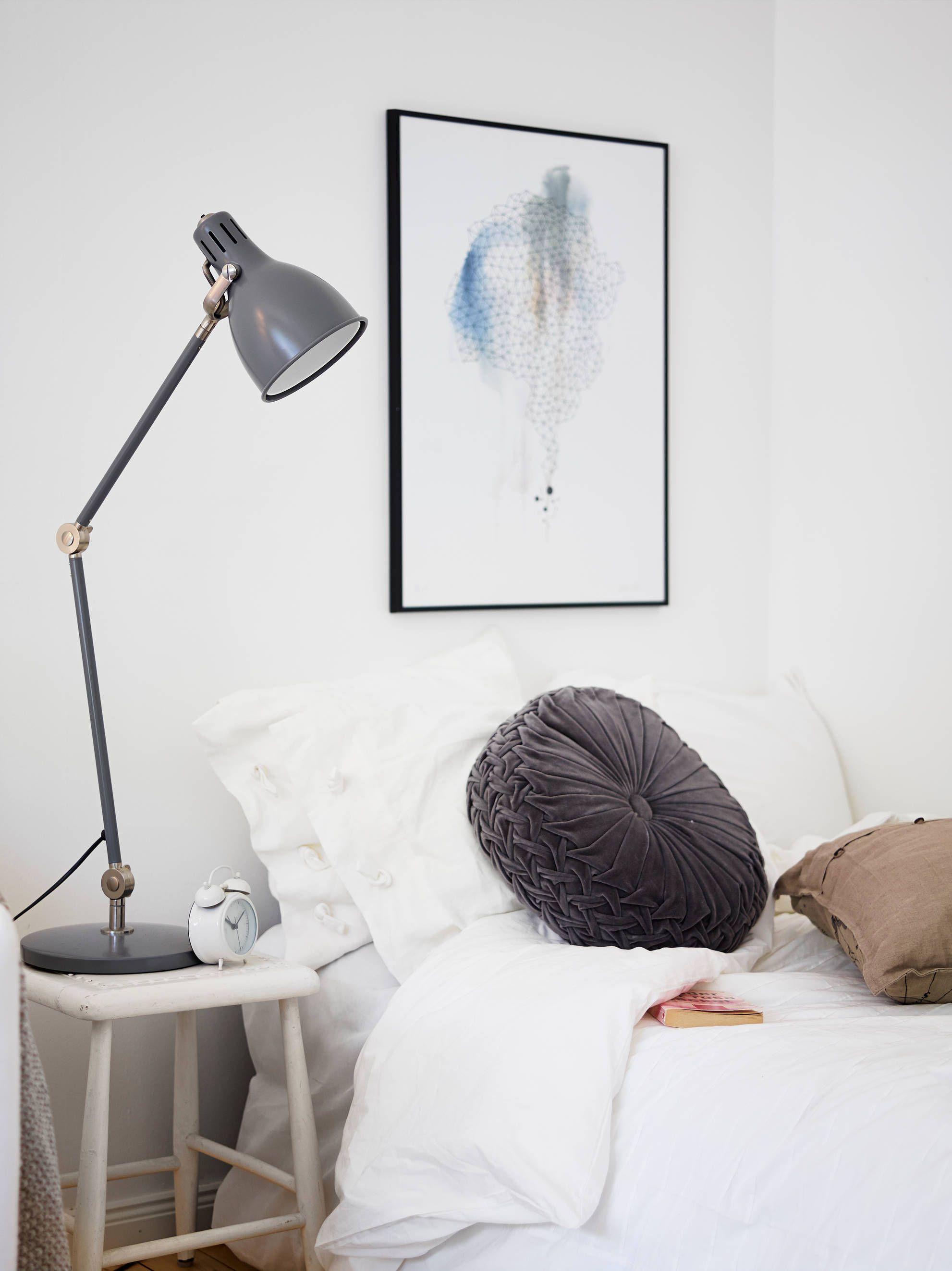 Small white apartment in sweden scandinavian design my design