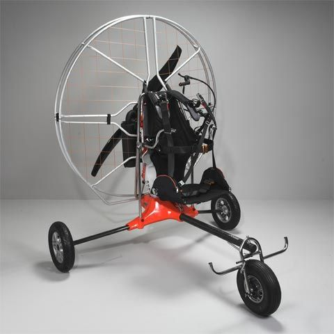 NIRVANA SYSTEMS - Installing the motor on the Cruise Carbon Trike