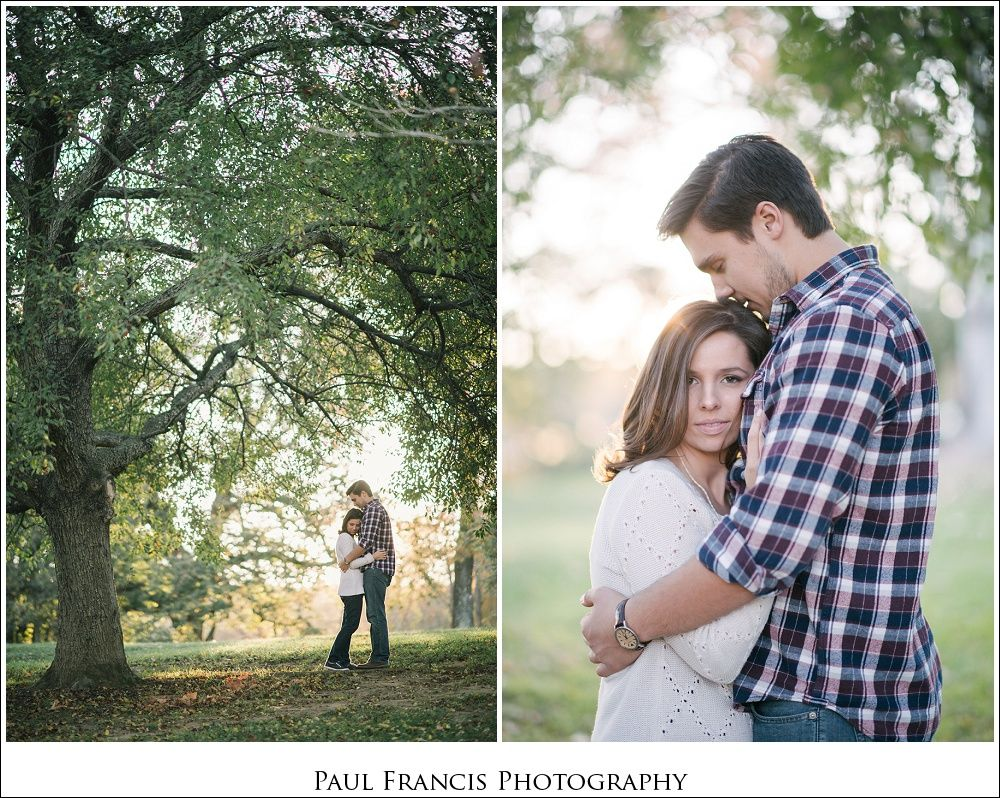 Bamboo Brook, Far Hills NJ Engagement Session Photographer {Irene and Todd}