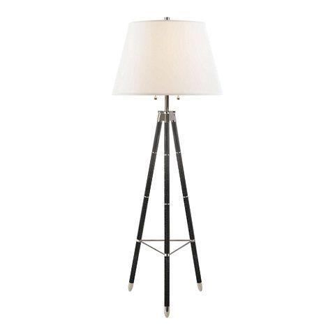 Irwin floor lamp in ebony floor lamps lighting products irwin floor lamp in ebony floor lamps lighting products ralph lauren home aloadofball Choice Image