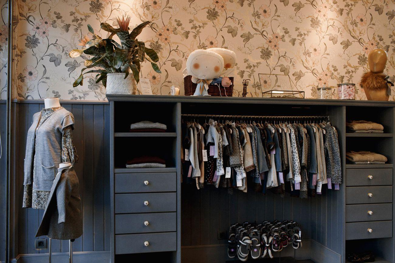 Lindas tiendas de ropa para adolescentes