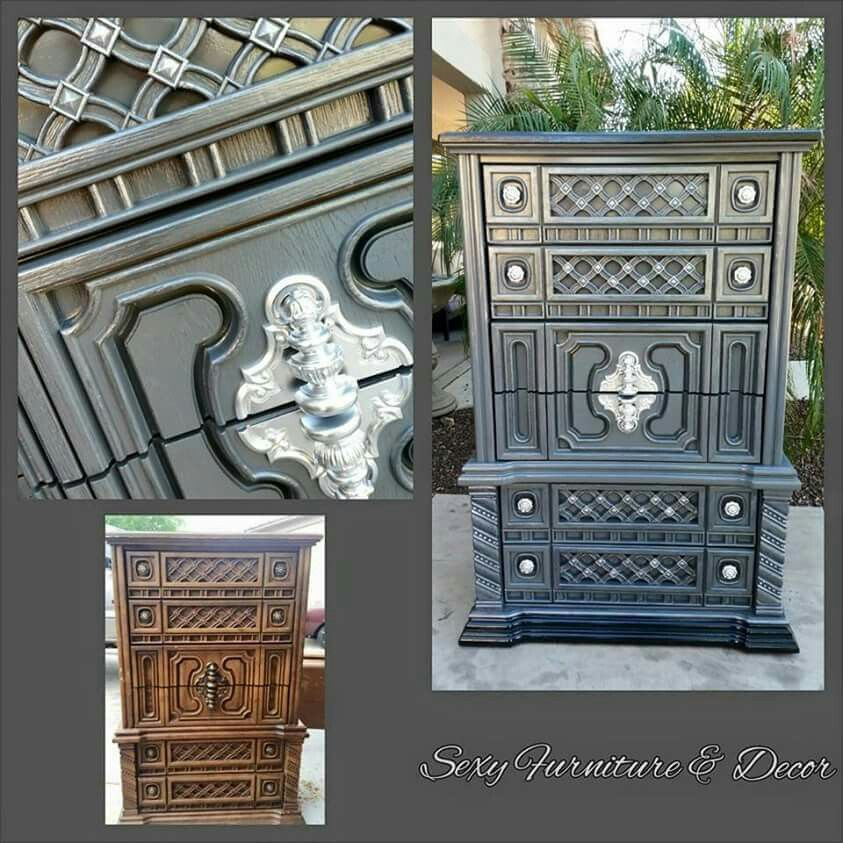 Sexy Furniture & Decor
