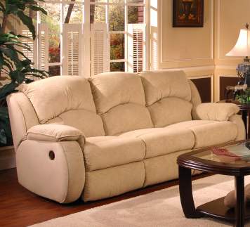 Cagney Double Reclining Sofa Southern Motion Furniture Home