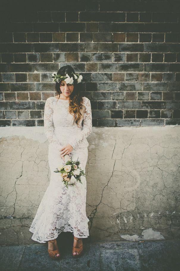 Asher wedding