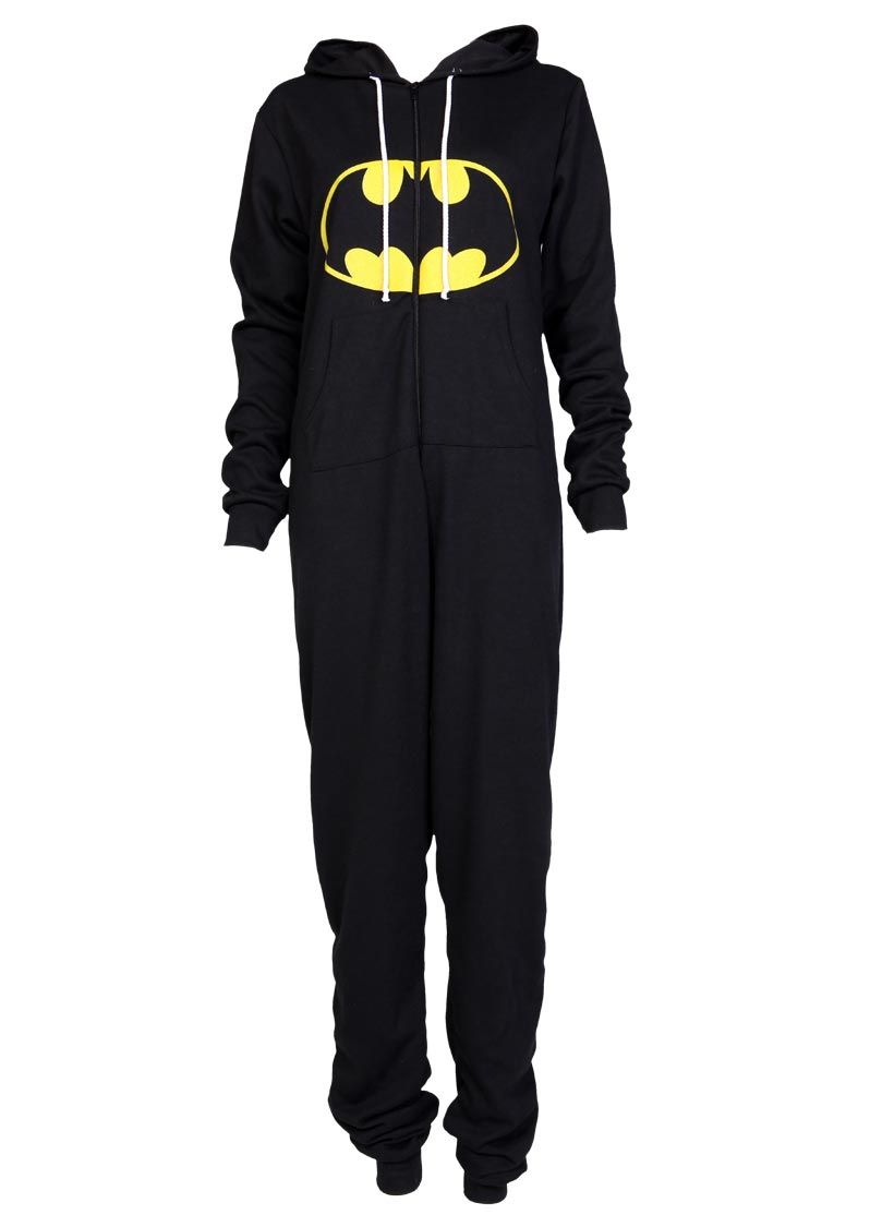 A Batman Onesie Batman Outfits Batman Onesie