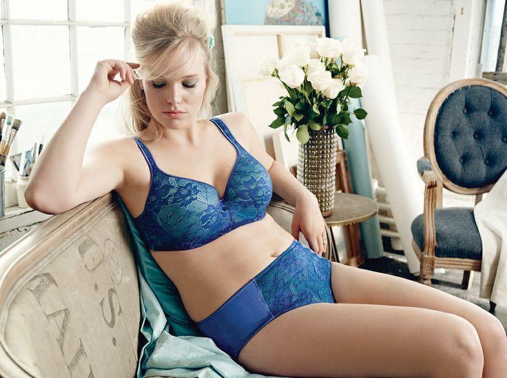 Plus Size Bra and Panty Sets - Bing Images | BH und Waschen ...