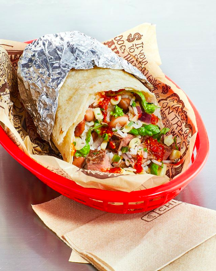 Chipotle Mexican Grill At Aventura Mall In Miami Ft Lauderdale Fl Dinner Lunches And Dinners Food