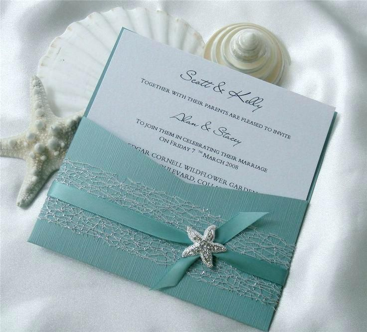 Beach Theme Wedding Invites Beach Theme Wedding